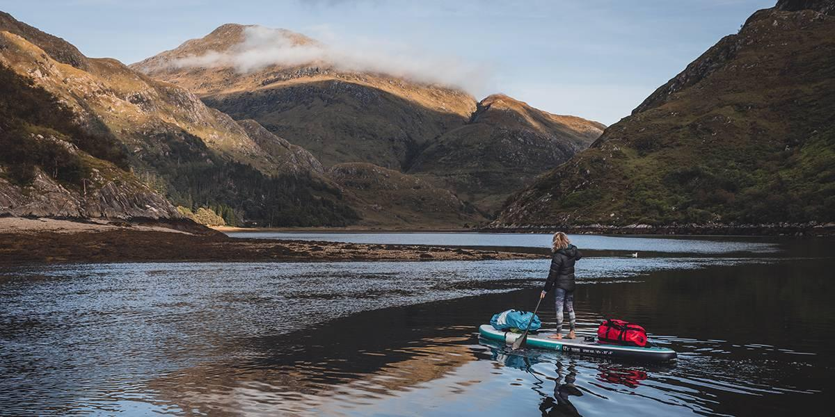 How to Choose an Inflatable SUP