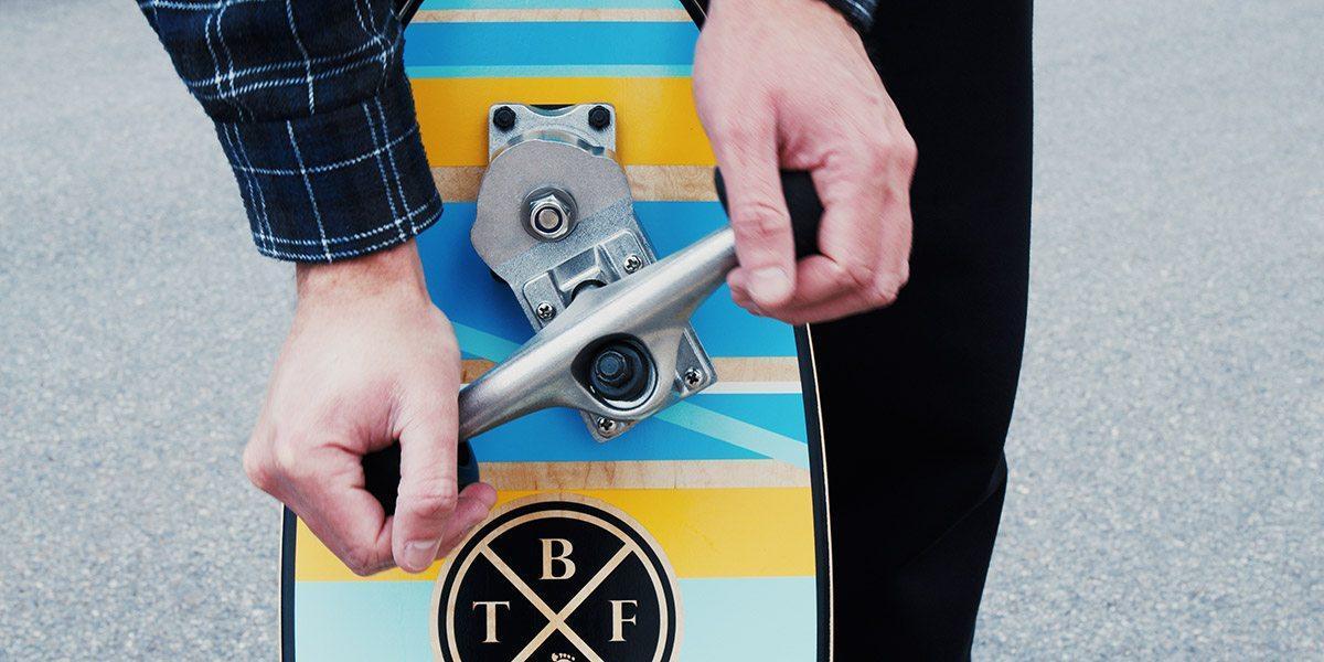 surfskate skateboard