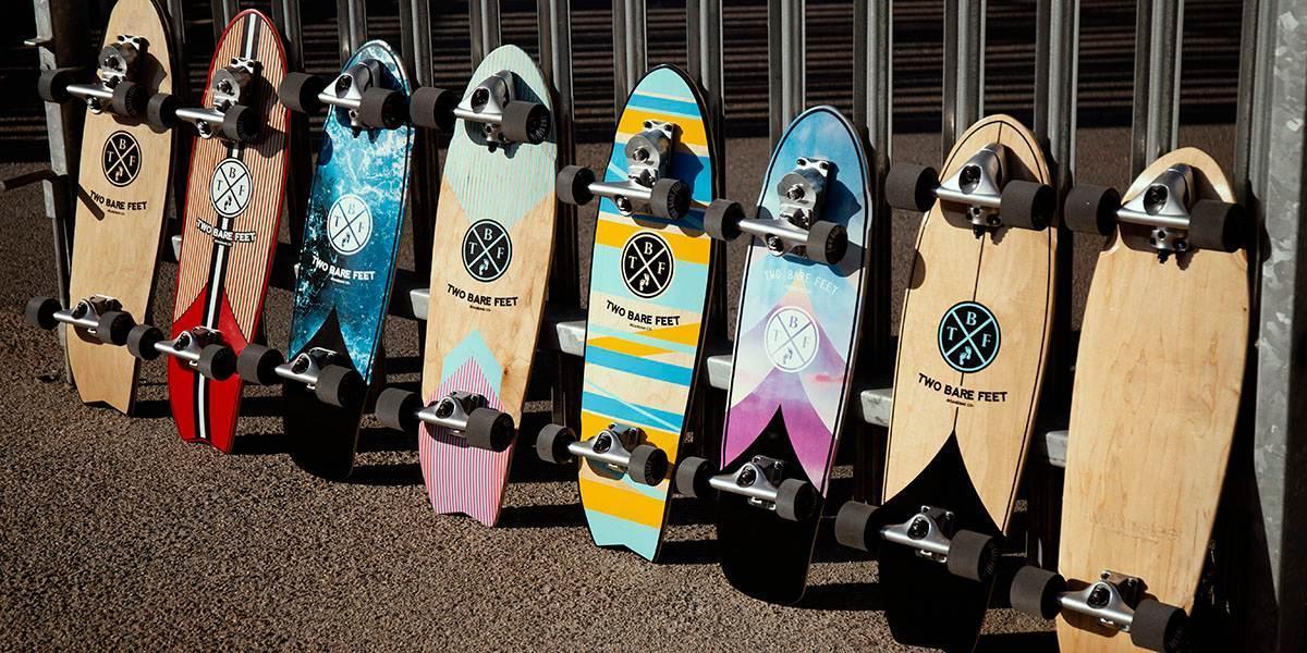 surfskate skateboards