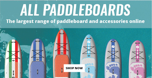 All Two Bare Feet Paddleboards
