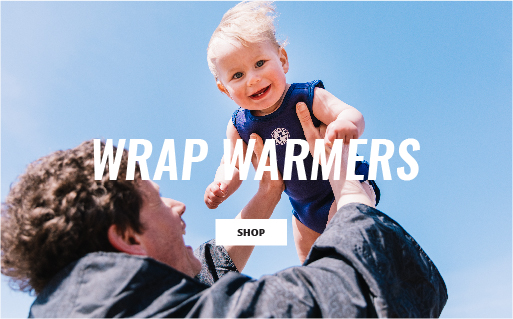 Baby Wrap Warmers