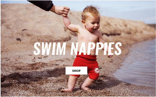 Baby Swim Nappies