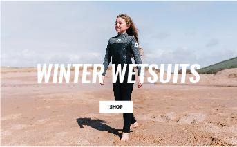 Kids Winter Wetsuits
