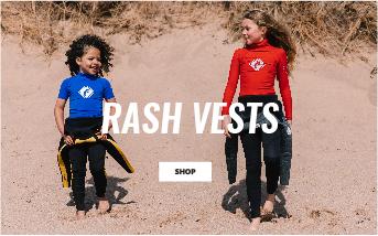 Kids rash Vests