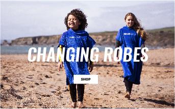 Kids Changing Robes