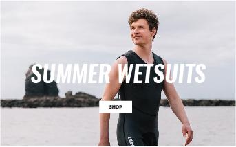 Mens Summer Wetsuits