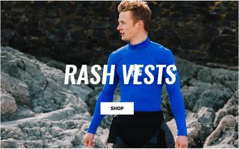 Mens Rash Vests