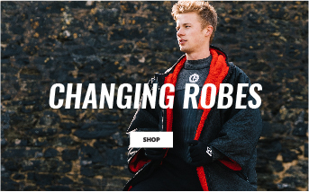 Mens Changing Robes