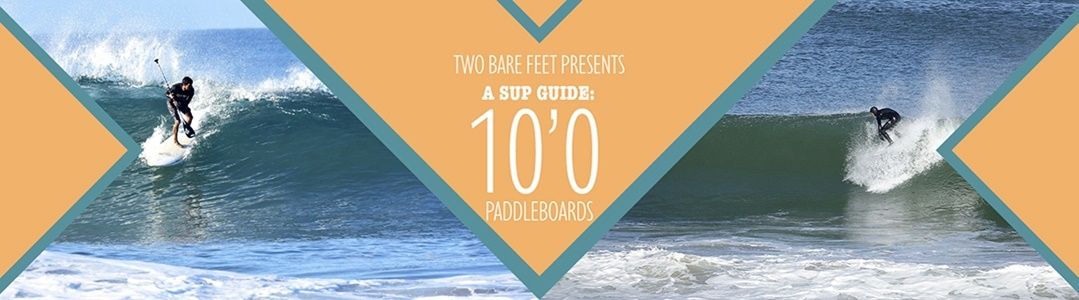 10' SUP banner