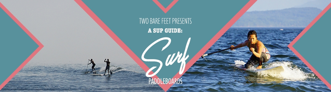 Surf SUP banner image