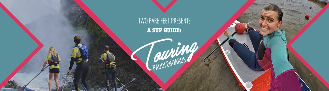 Touring SUP banner image