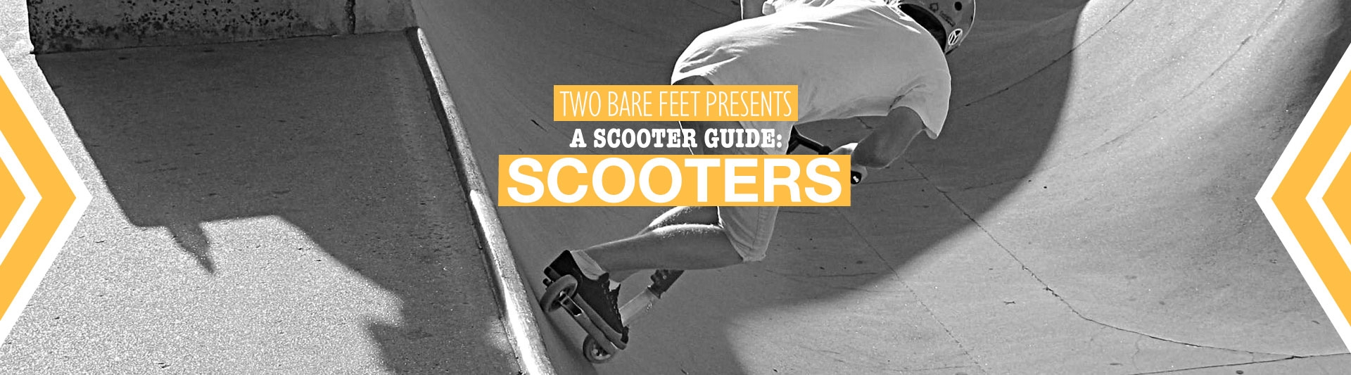 scooters banner