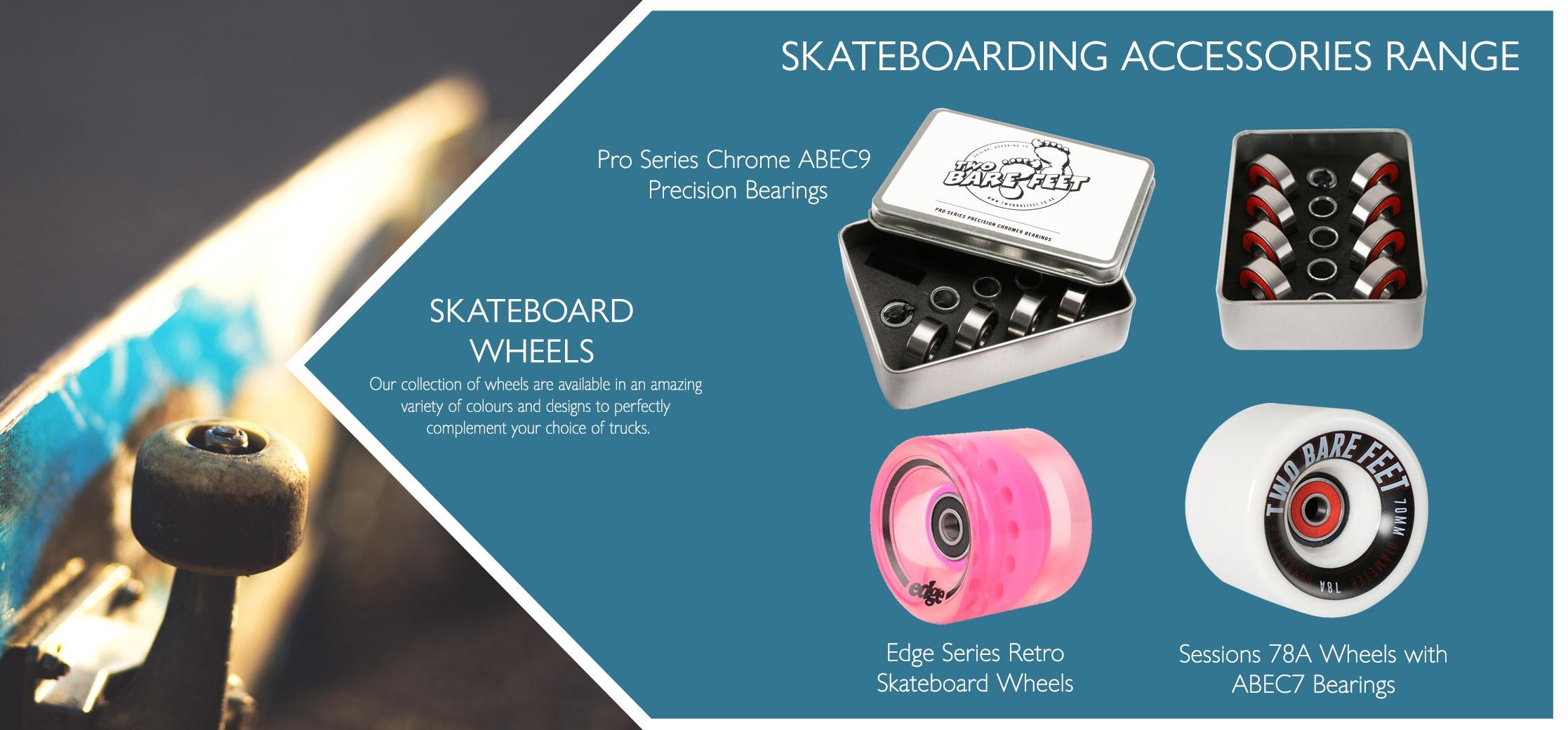 Skateboard Wheels info