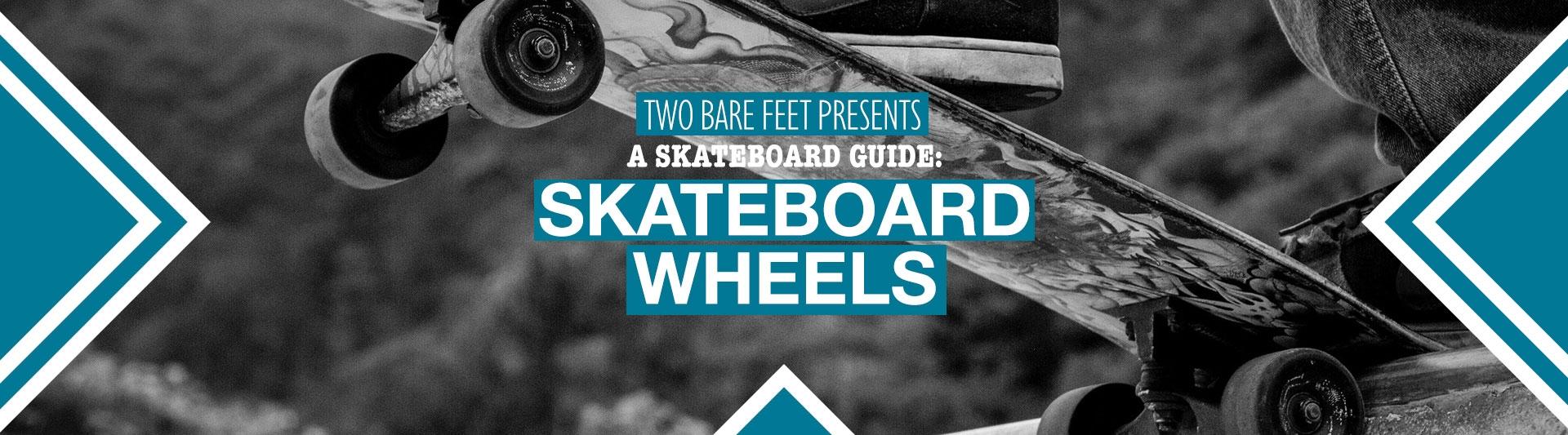 Skateboard Wheels banner