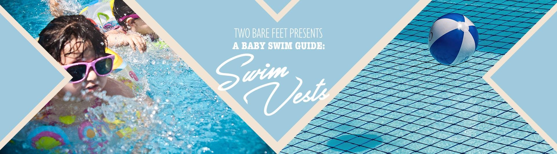 Baby Swim Vest banner