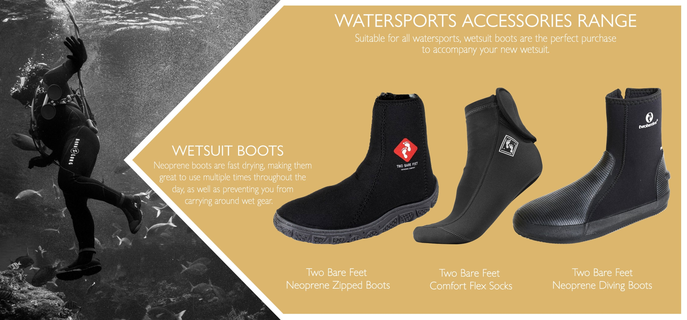 neoprene wetsuit socks and boots