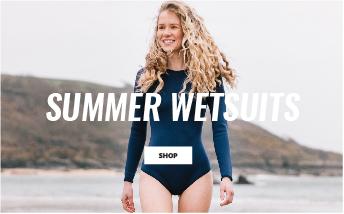 Summer Wetsuits