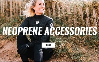 Womens Neoprene Accessories