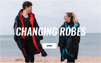 Womens Changing Robes